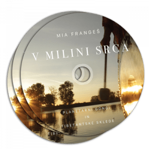 Mia DVD